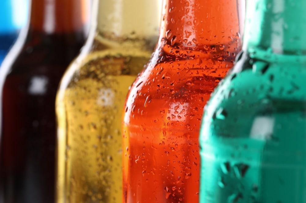 Beverages Photo